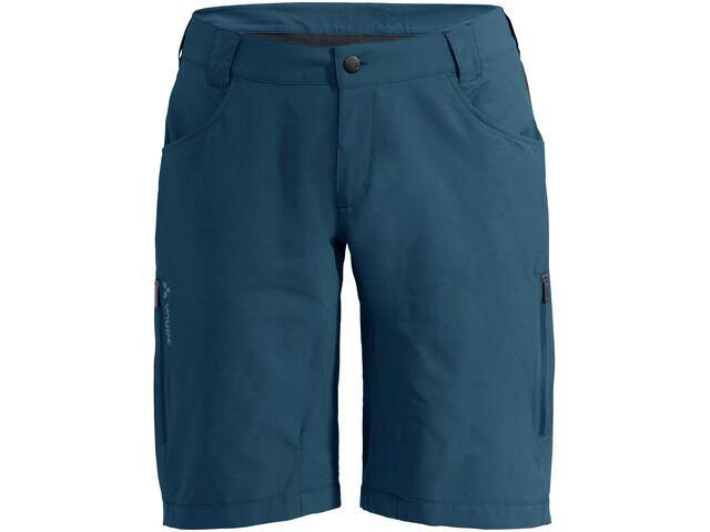 VAUDE Cyclist AM Shorts Hombre, azul